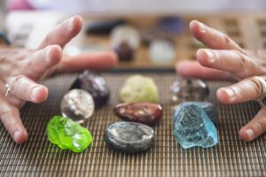 Combining Crystal Healing and Numerology